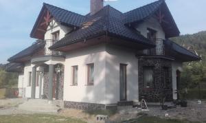 Budowa i remont domów jednorodzinnych